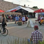 Music on Main Live Music Event in South Dakota