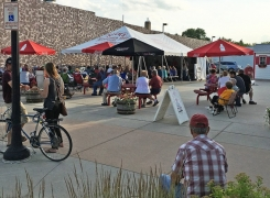 Music on Main, open mic nights shut down