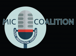 MIC Coalition Urges DOJ to Appeal BMI Consent Decree Decision